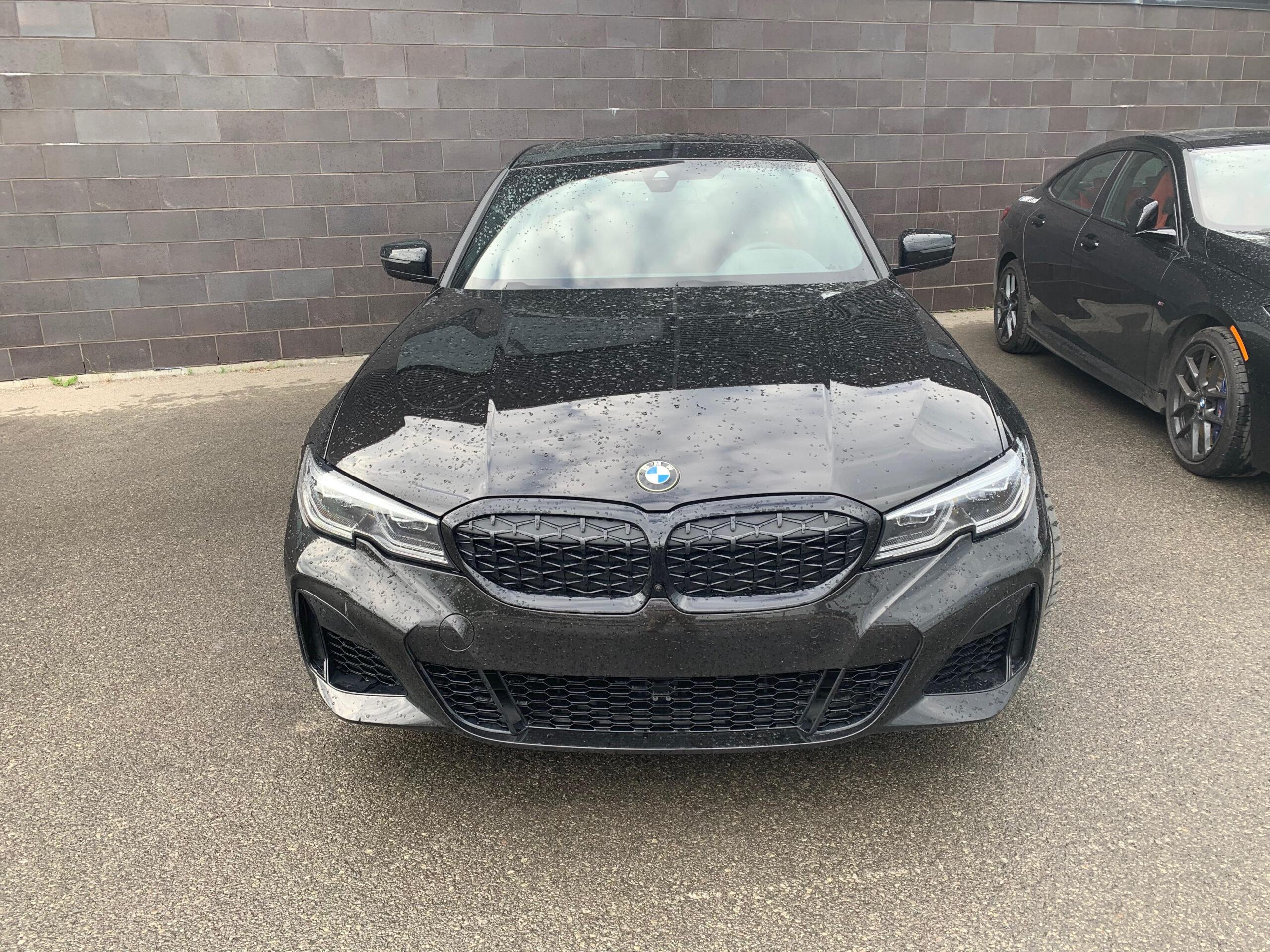 2020 BMW M340 Xdrive