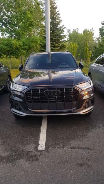 2021 Audi Q7 Komfort V6 Demo
